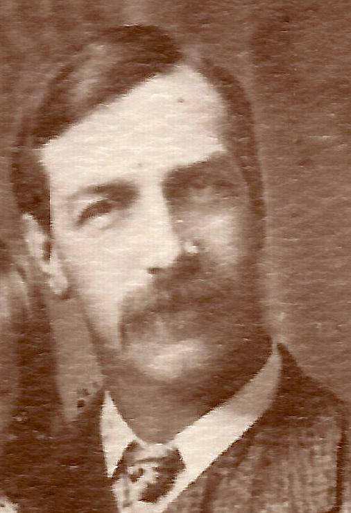 Andrew N Scott