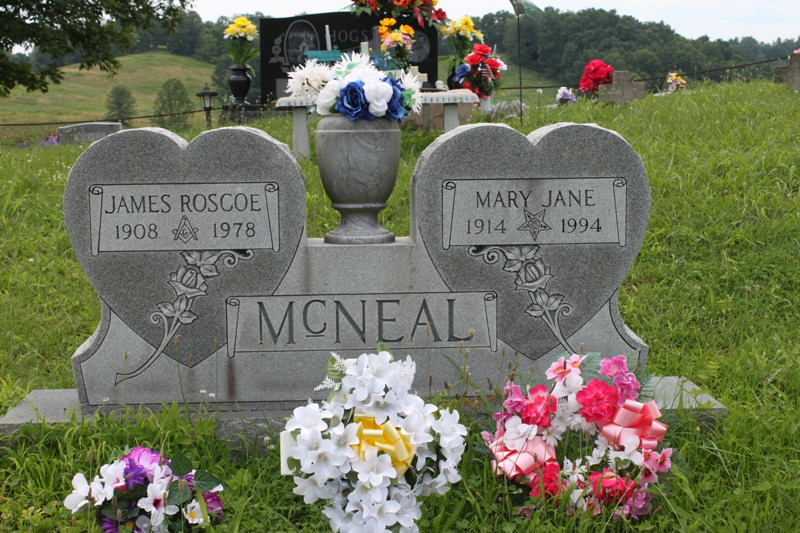 Mary Jane McNeal