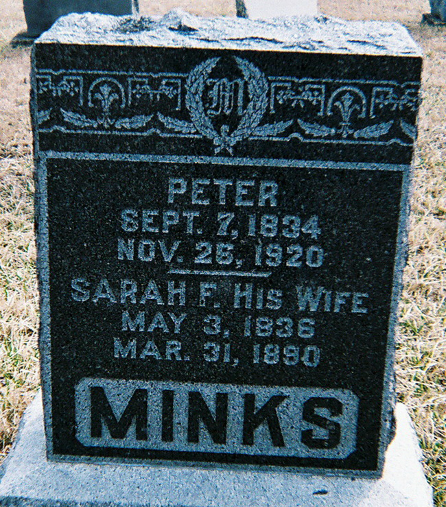 Peter Minks