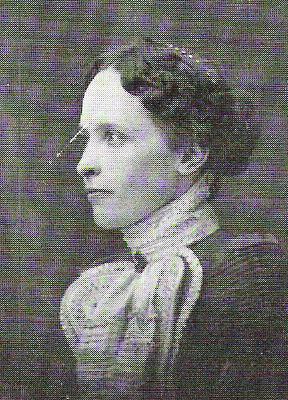 Victoria Aaron