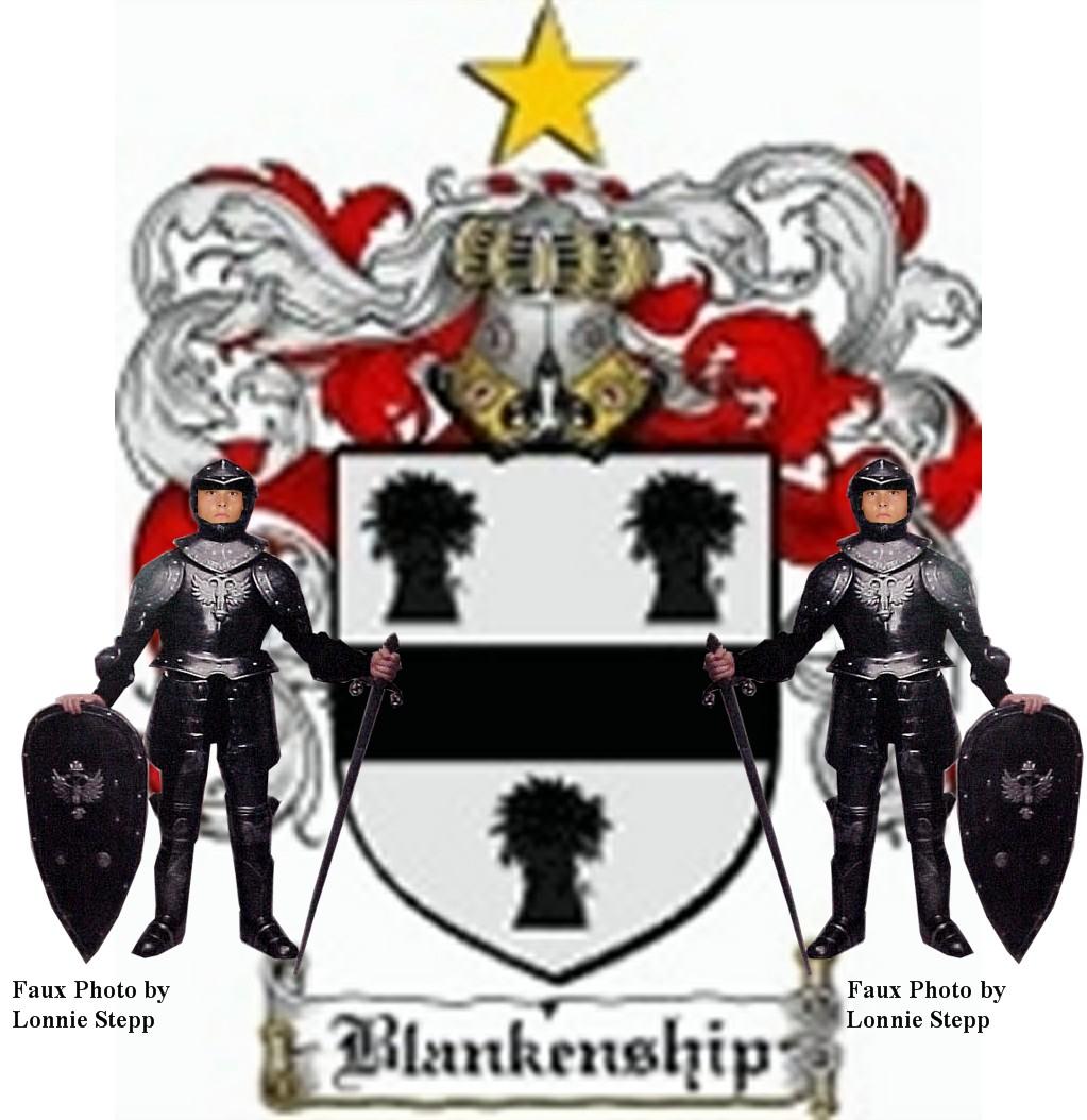 Isham Blankenship