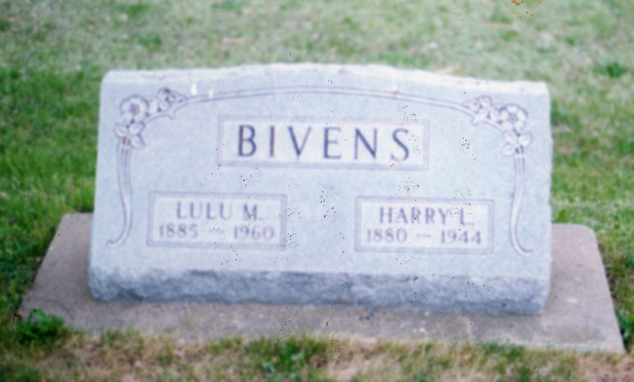 Harry L Bivens