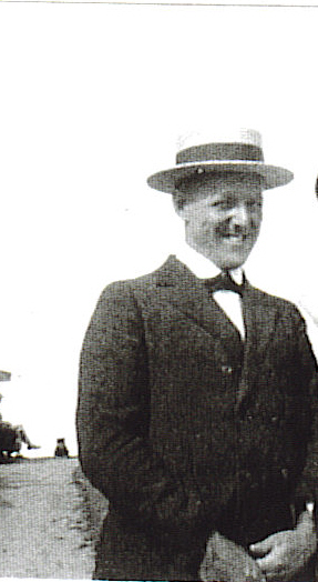 Floyd Nixon