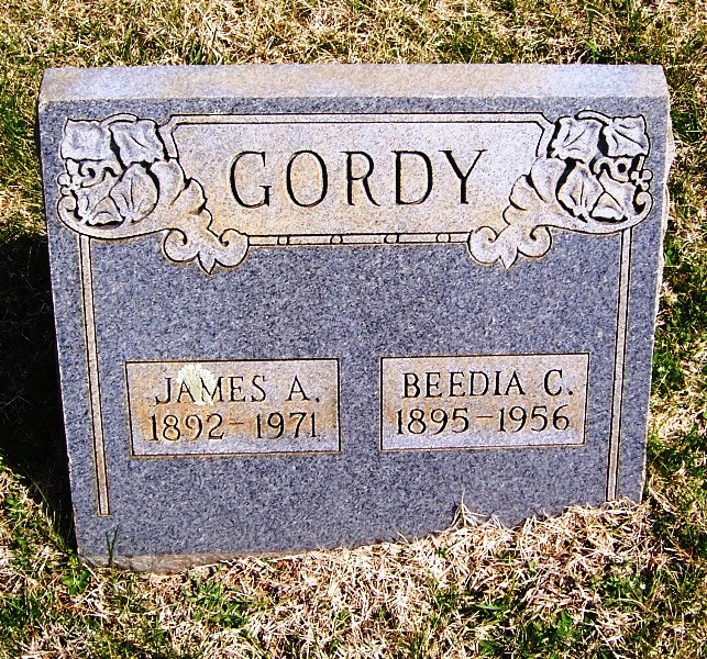 James S Gordy