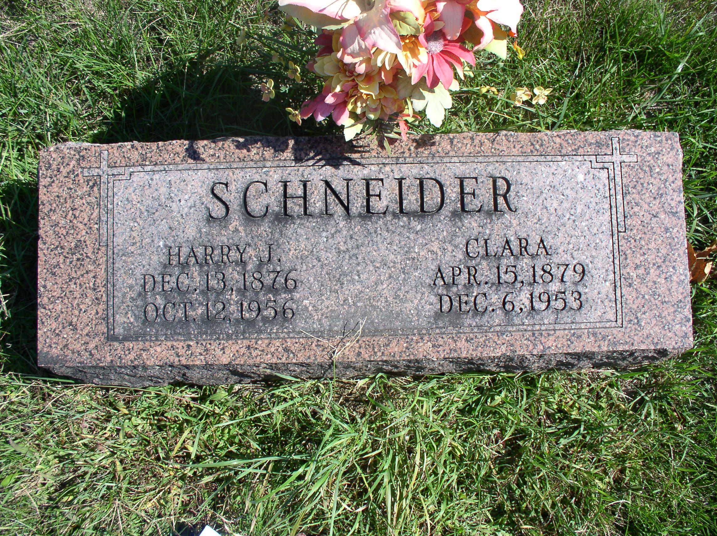 John Schneider