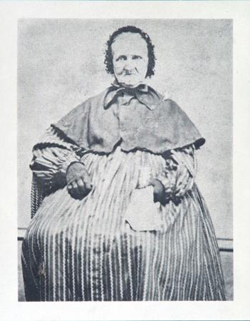 Sarah Myers