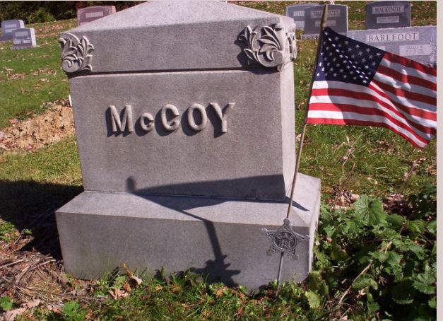 Lucinda McCoy