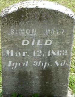 Simon Moats