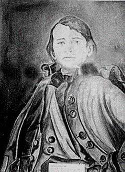 Jeremiah Roe