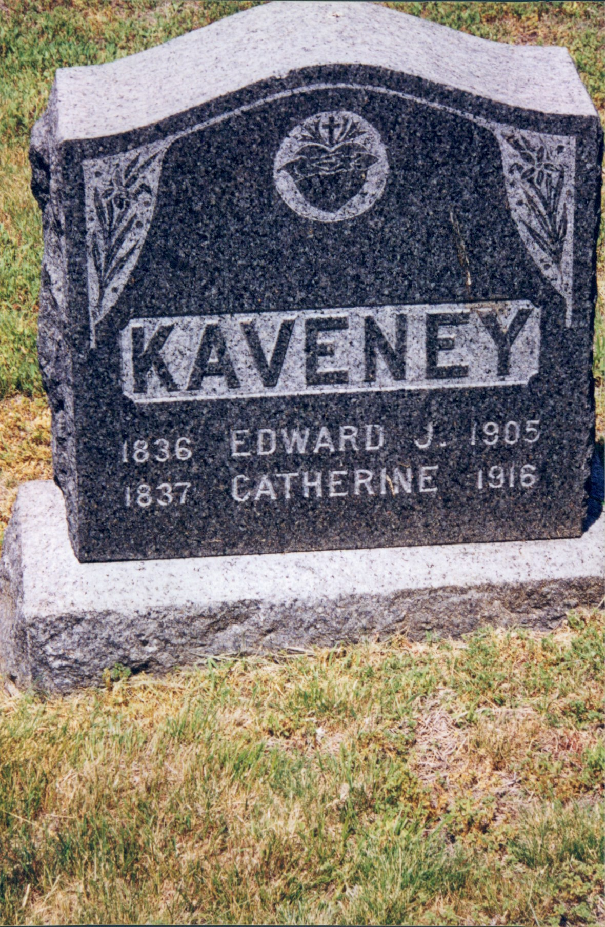 Catherine Kaveney