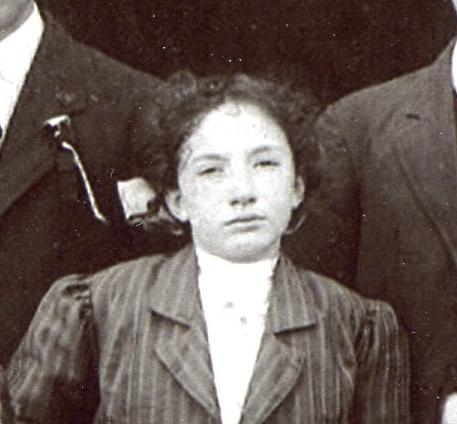 Martha T Hauser
