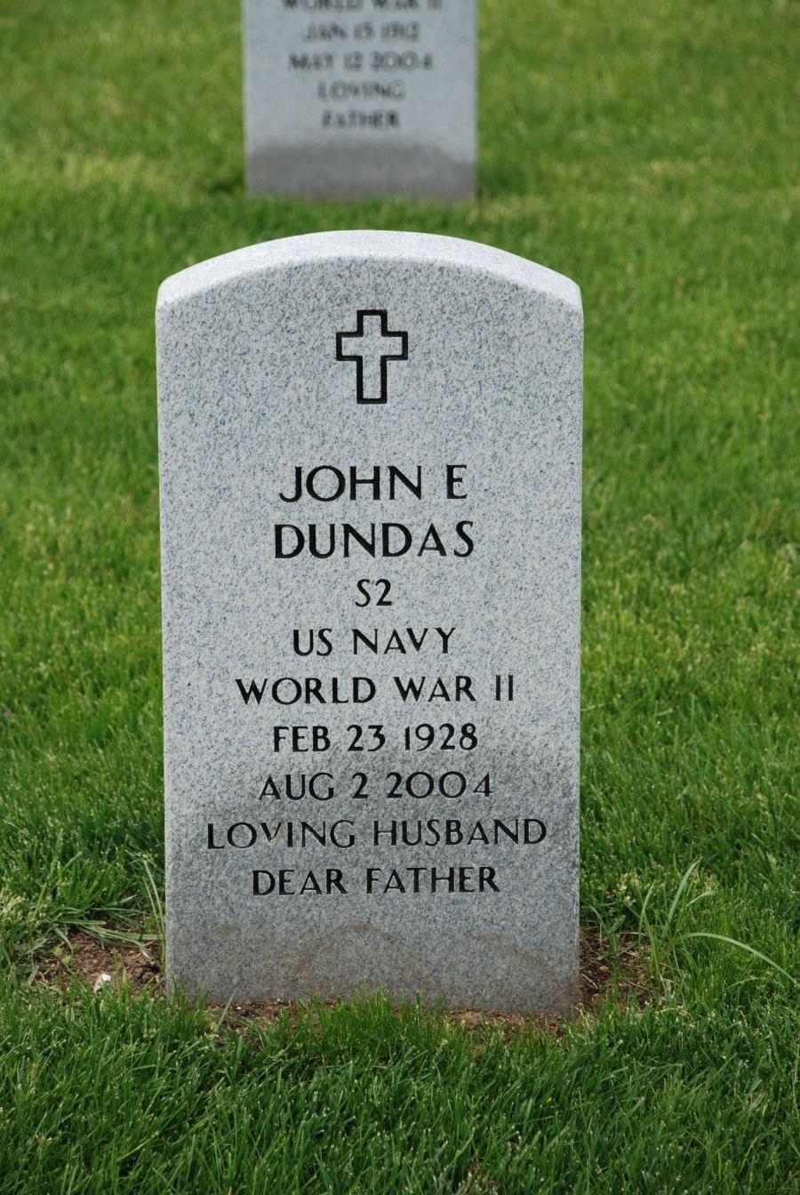 John Dundas