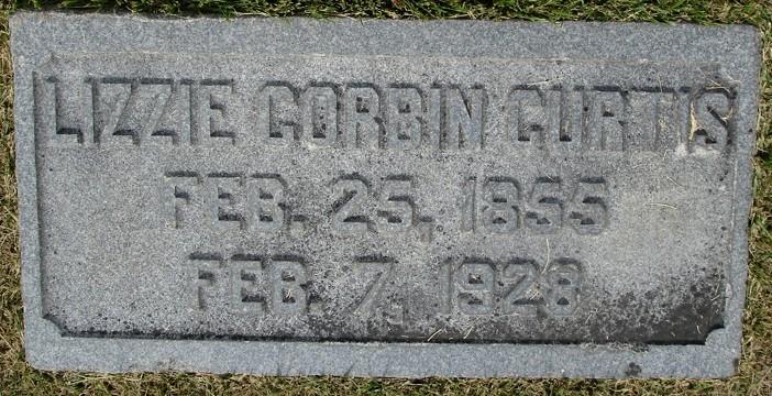 Marion Corbin