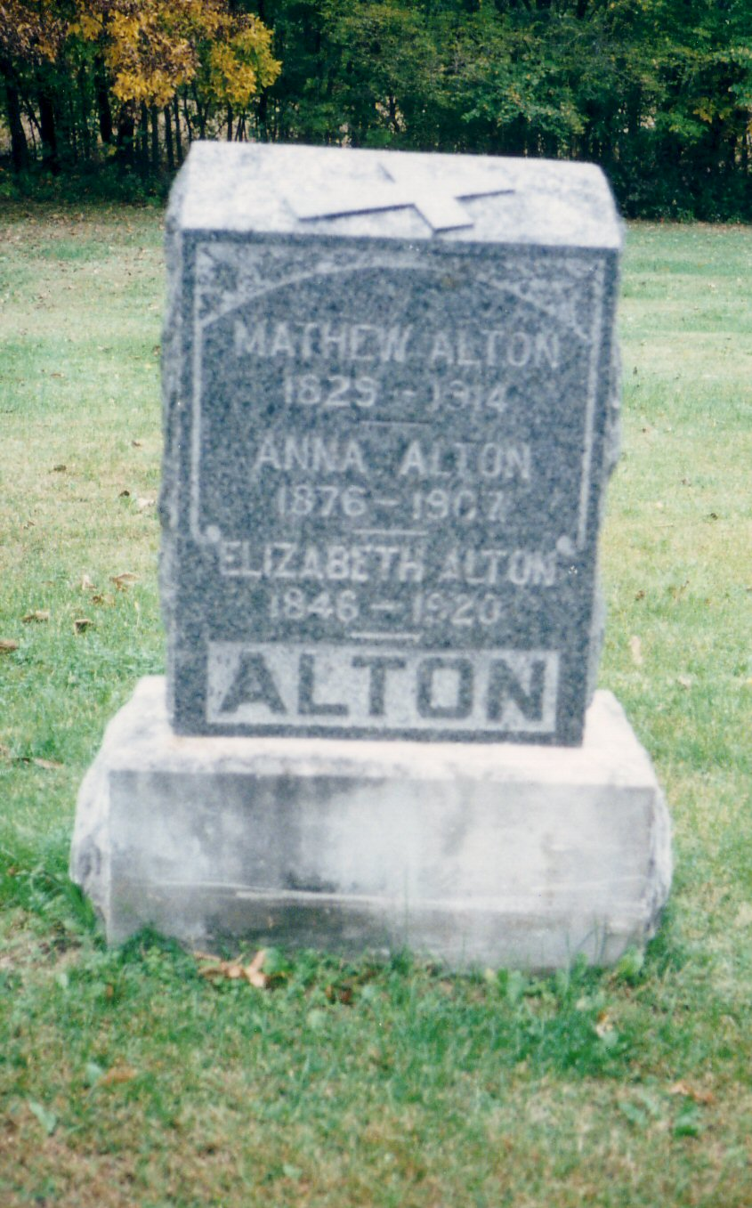 Mathew Alton