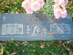 Mary Stuart Baker