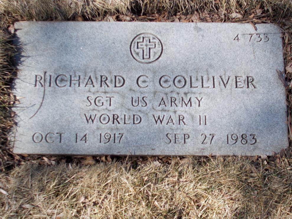Richard Colliver