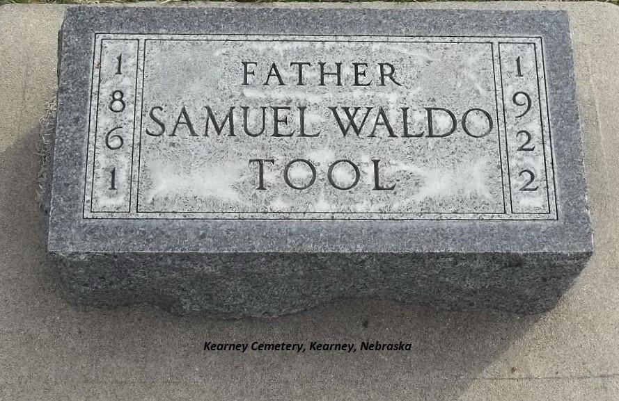Samuel Tool