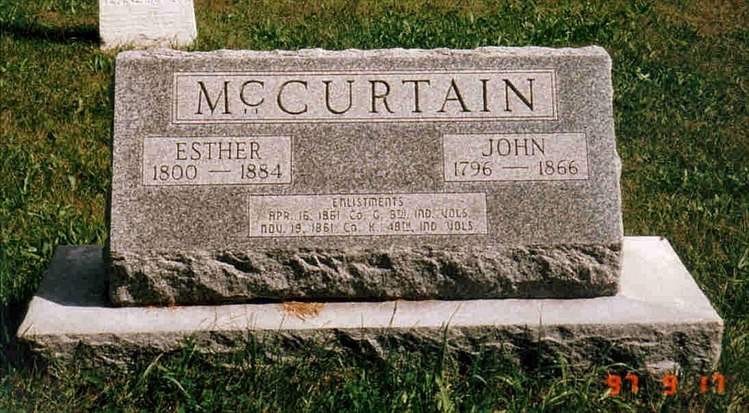 John McCurtain