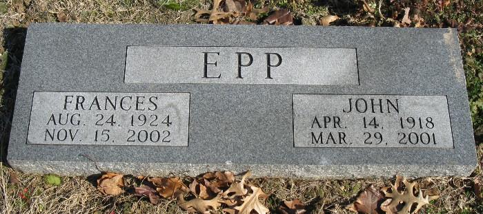 Elsie Epp
