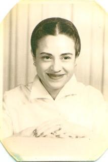 Ina McCoy