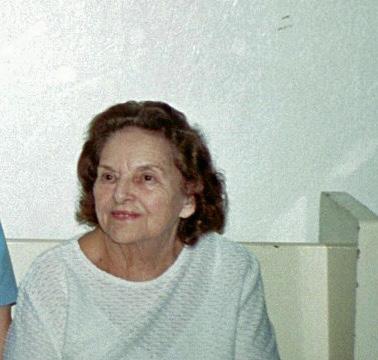 Elizabeth Ruppe