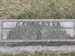 Martha R Boyer