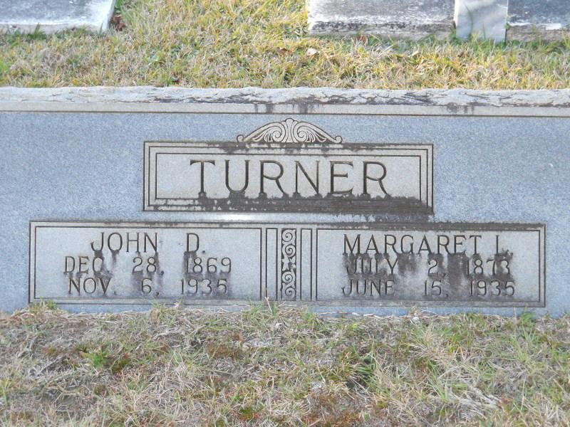 Lula Wyneta Turner