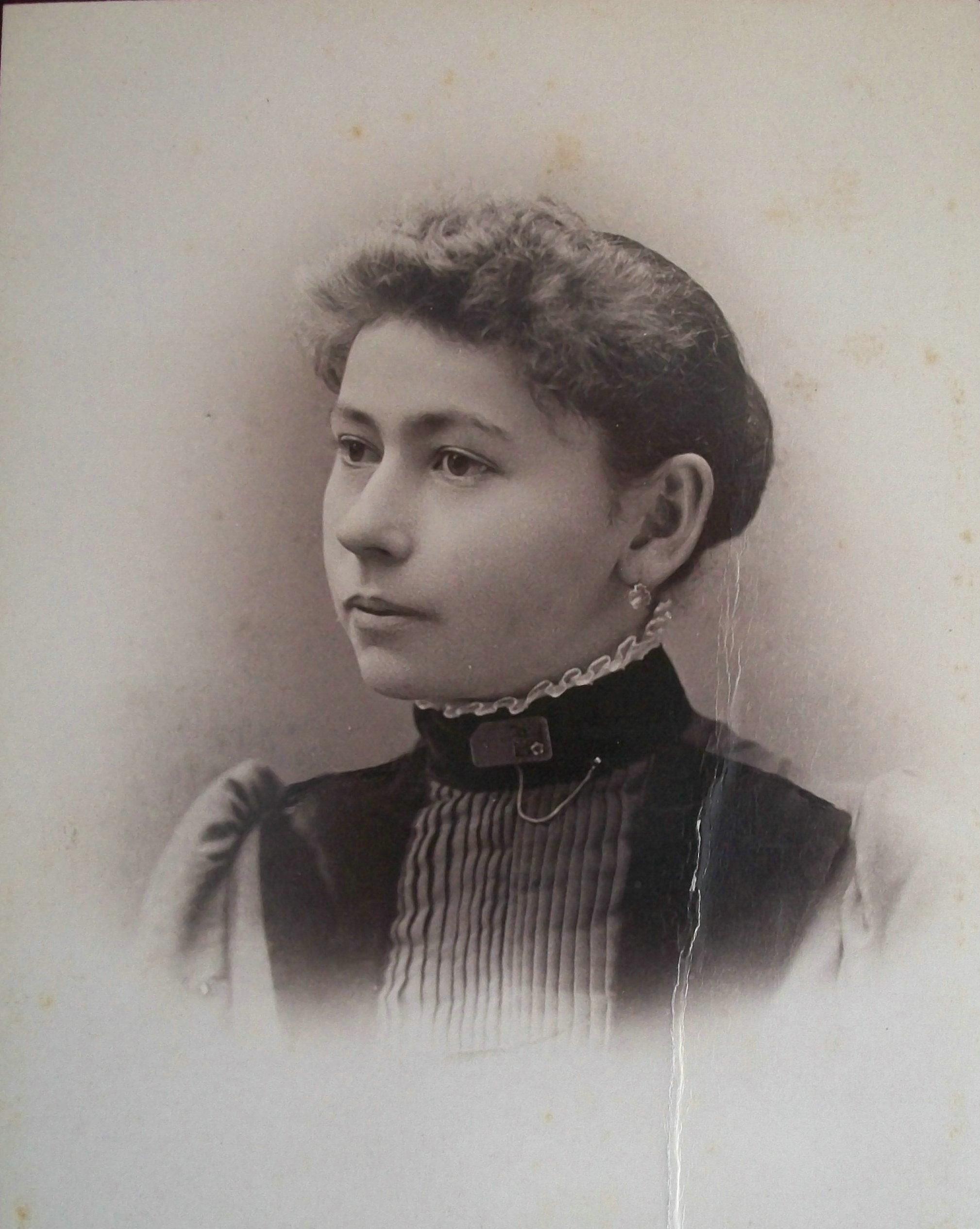 Sarah Schwey