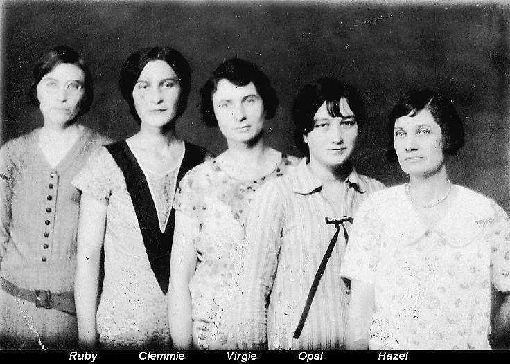 Ruby Ethel Meeks