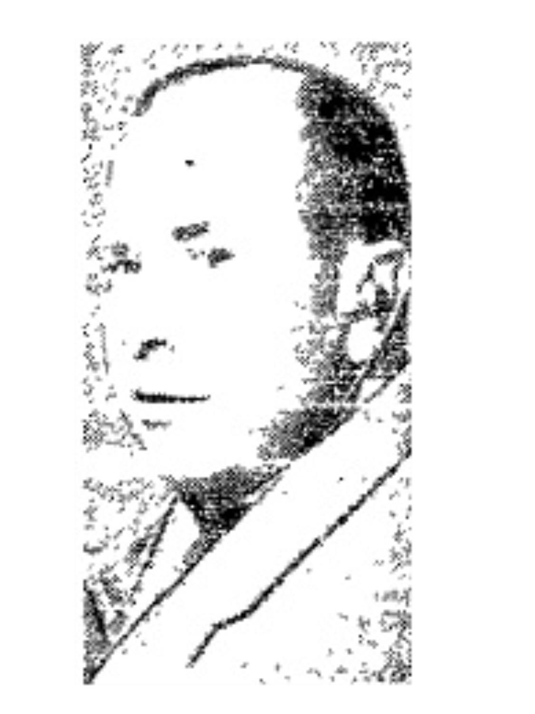 Robert Todd Beckwith