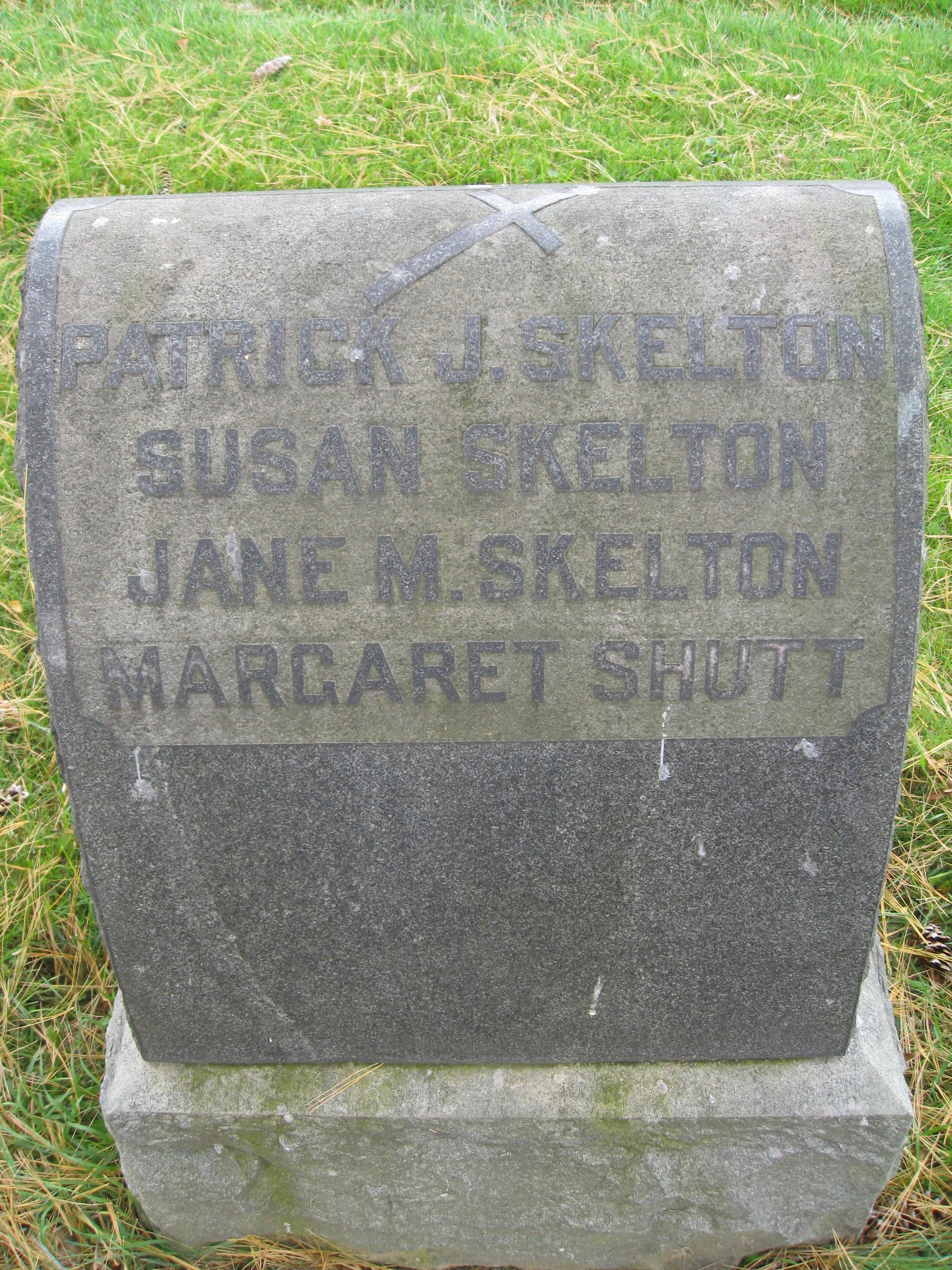 Susannah Skelton