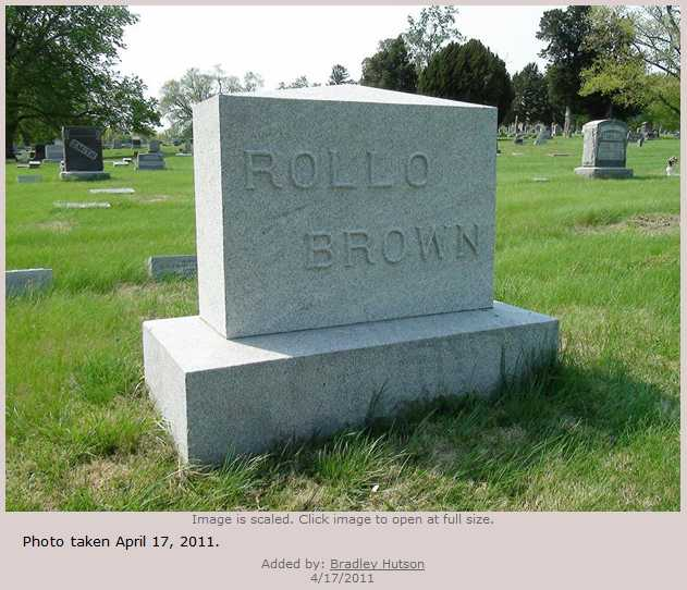 John Rollo
