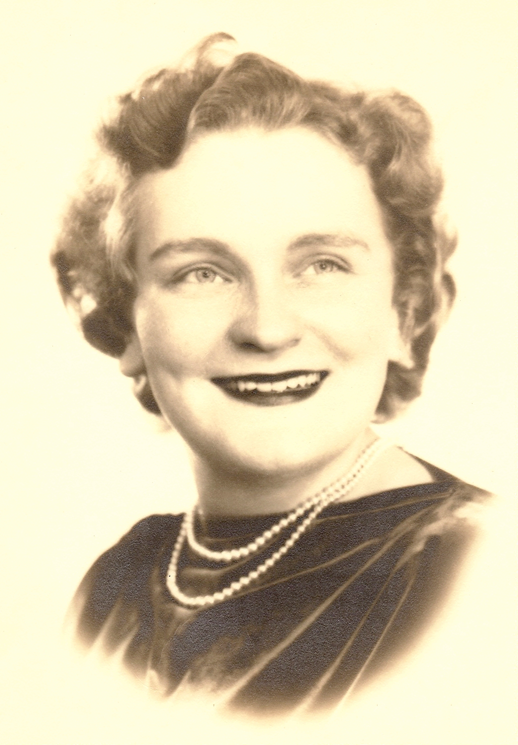 Barbara Louise Hall