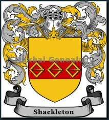 John Shackleton
