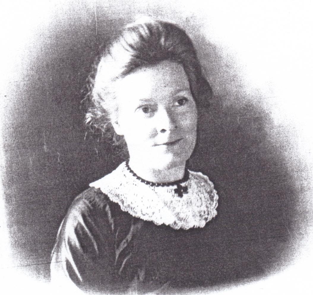 Anna Marie Latham
