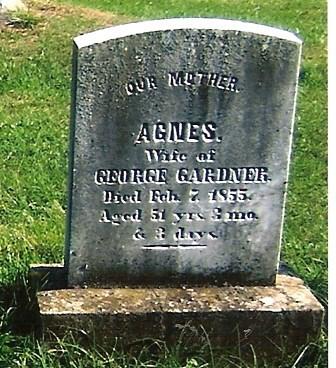Agnes M Neeley