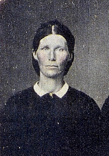 Gertrude Applegate