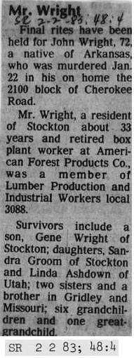 John Royal Wright