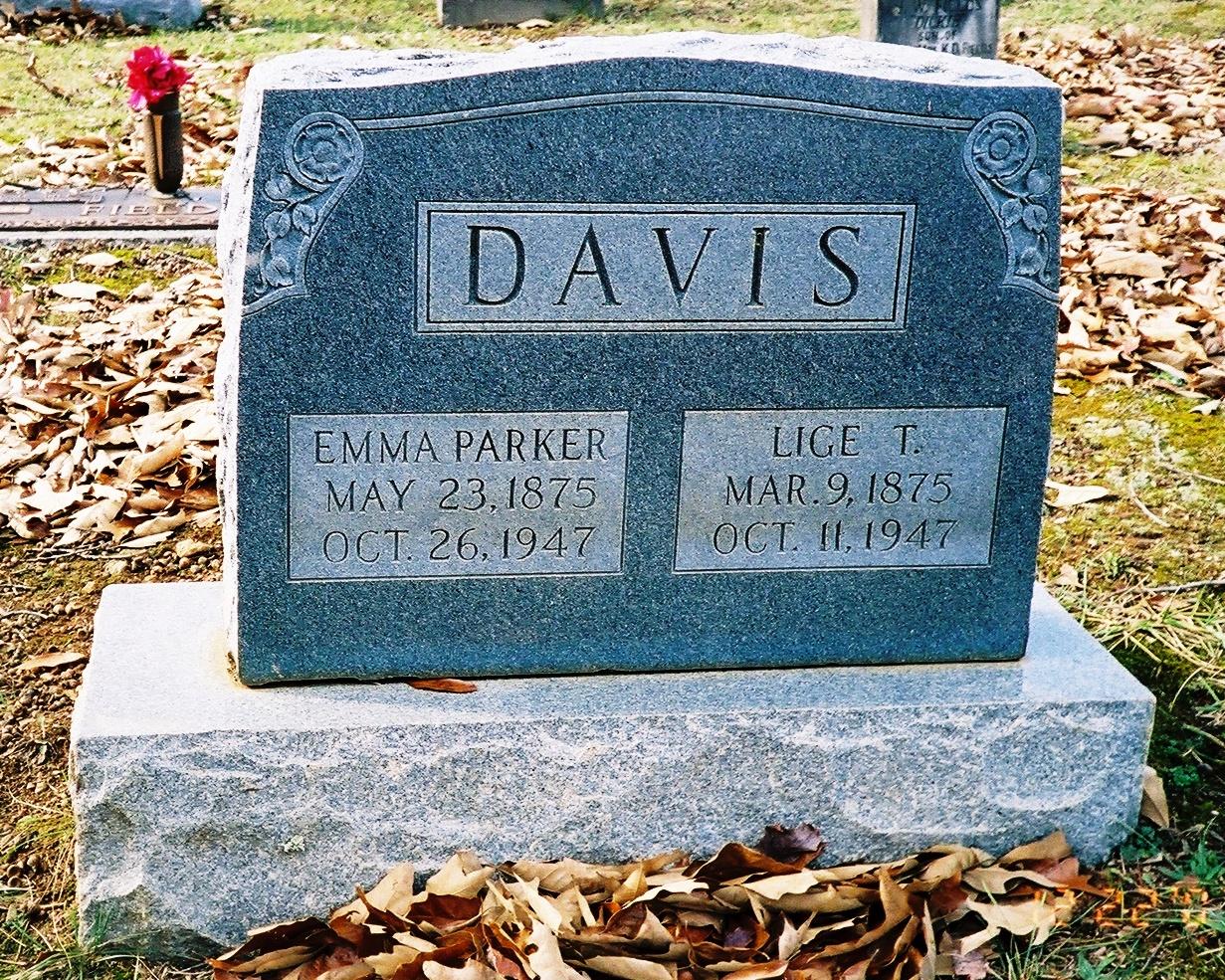 Dock W Davis