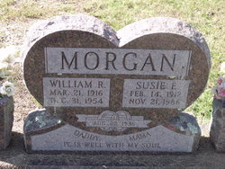 William Riley Morgan