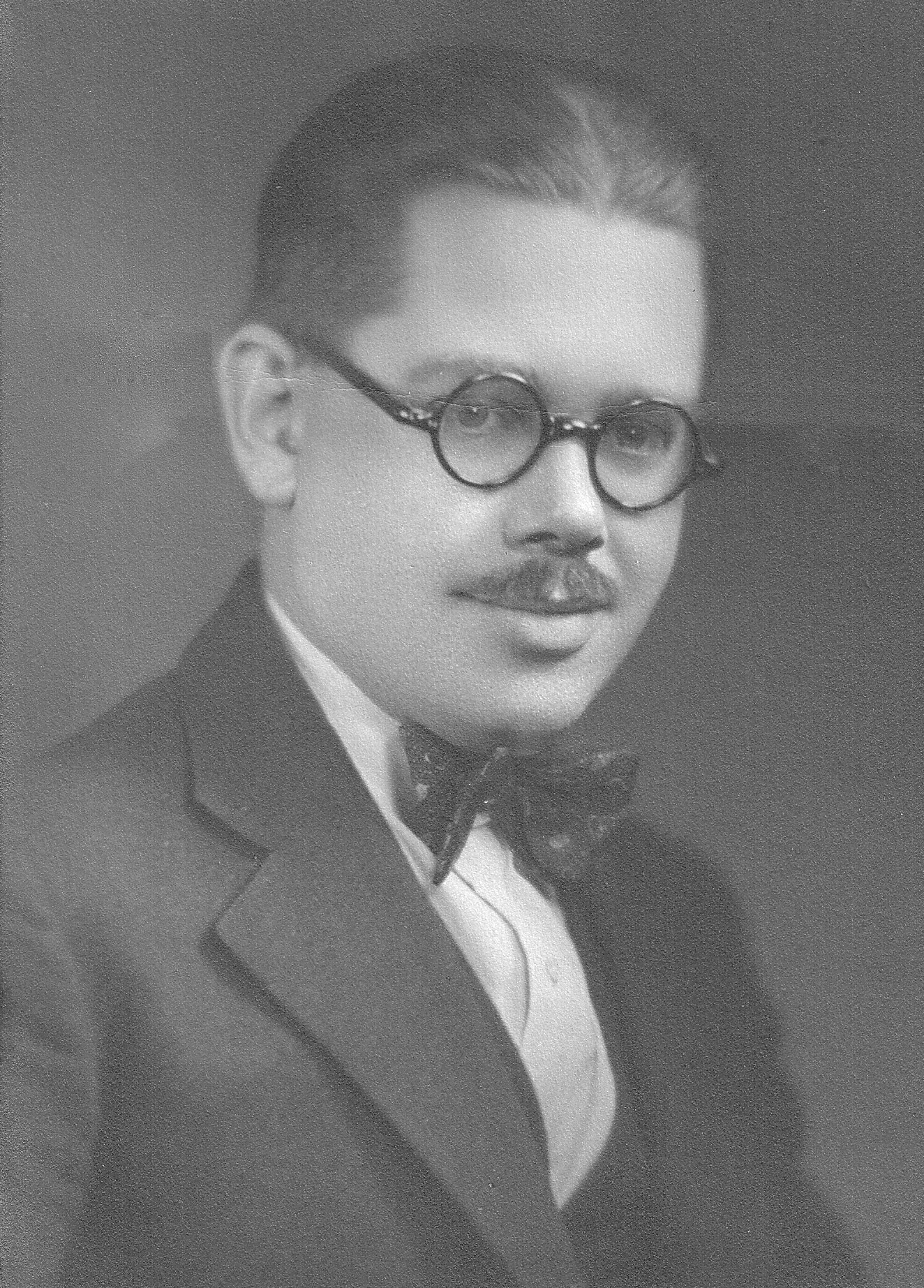 Francis Olson