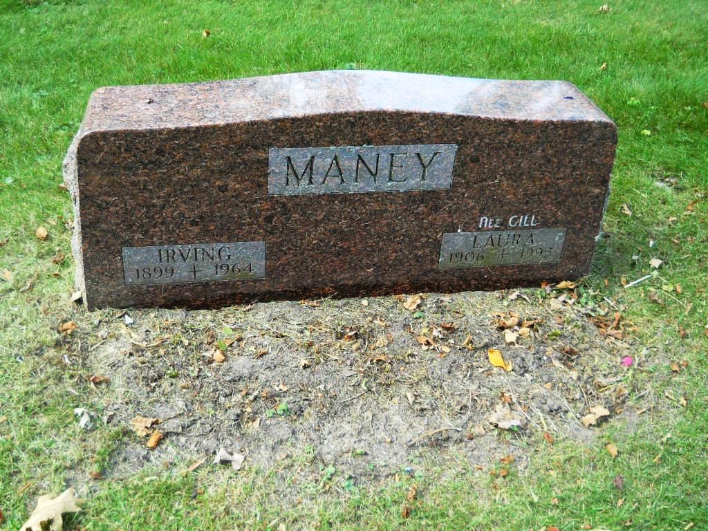 Thomas F Maney