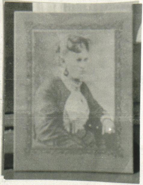 Abigail Marsina Staples