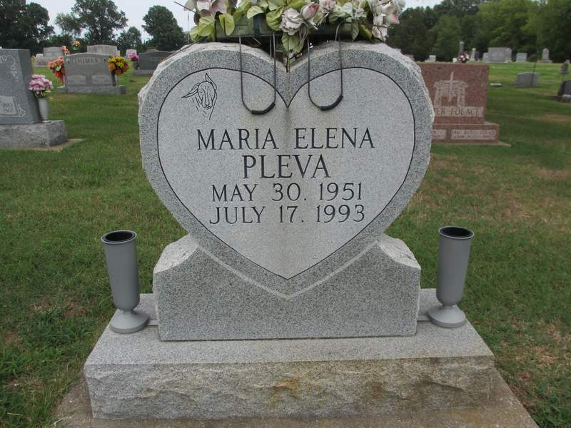 Mary Ann Pleva