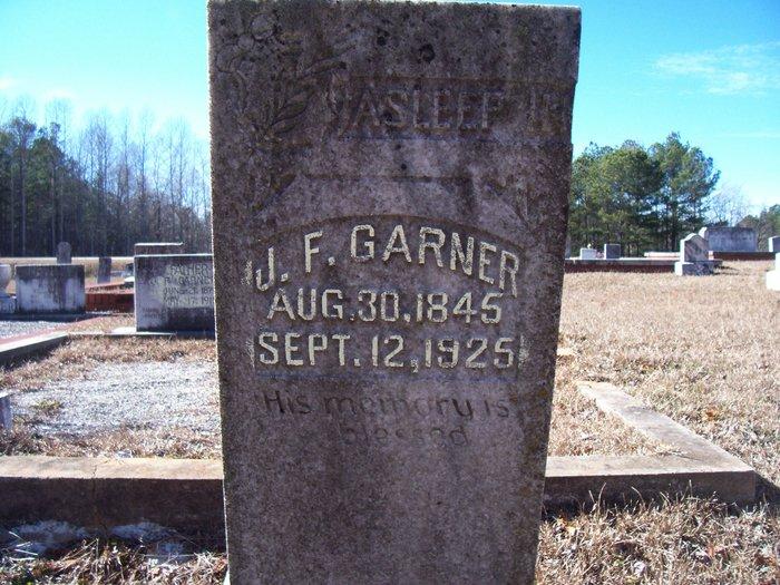James W Garner
