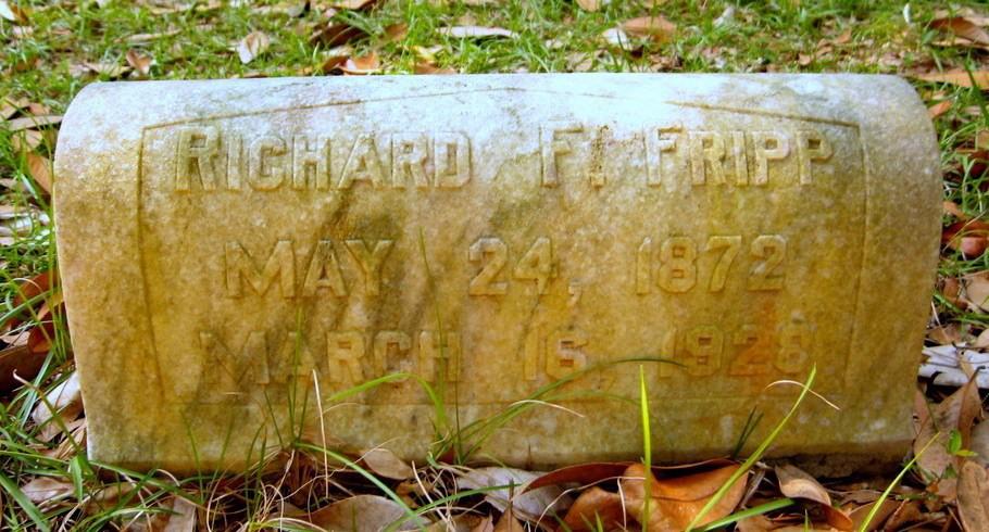 Richard Fripp