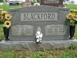 George Blackford