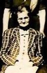 Gertrude Tate