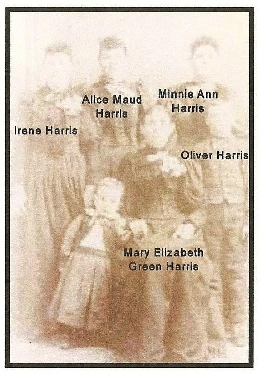 Irene Harris