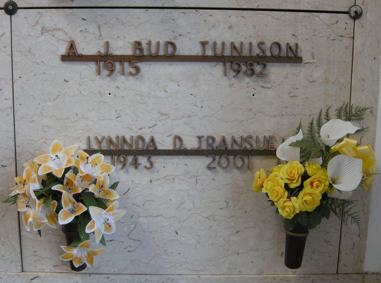 Joseph Tunison